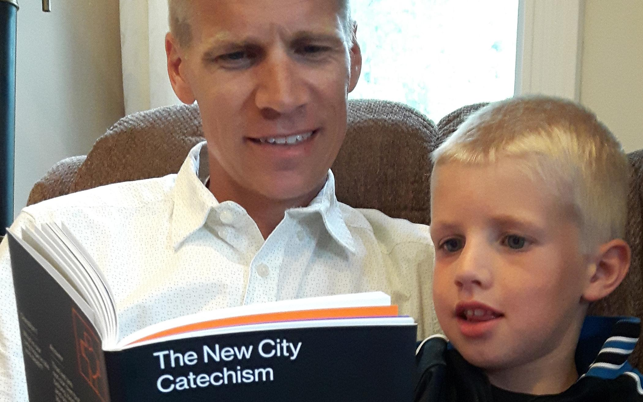 Varying Views on The New City Catechism