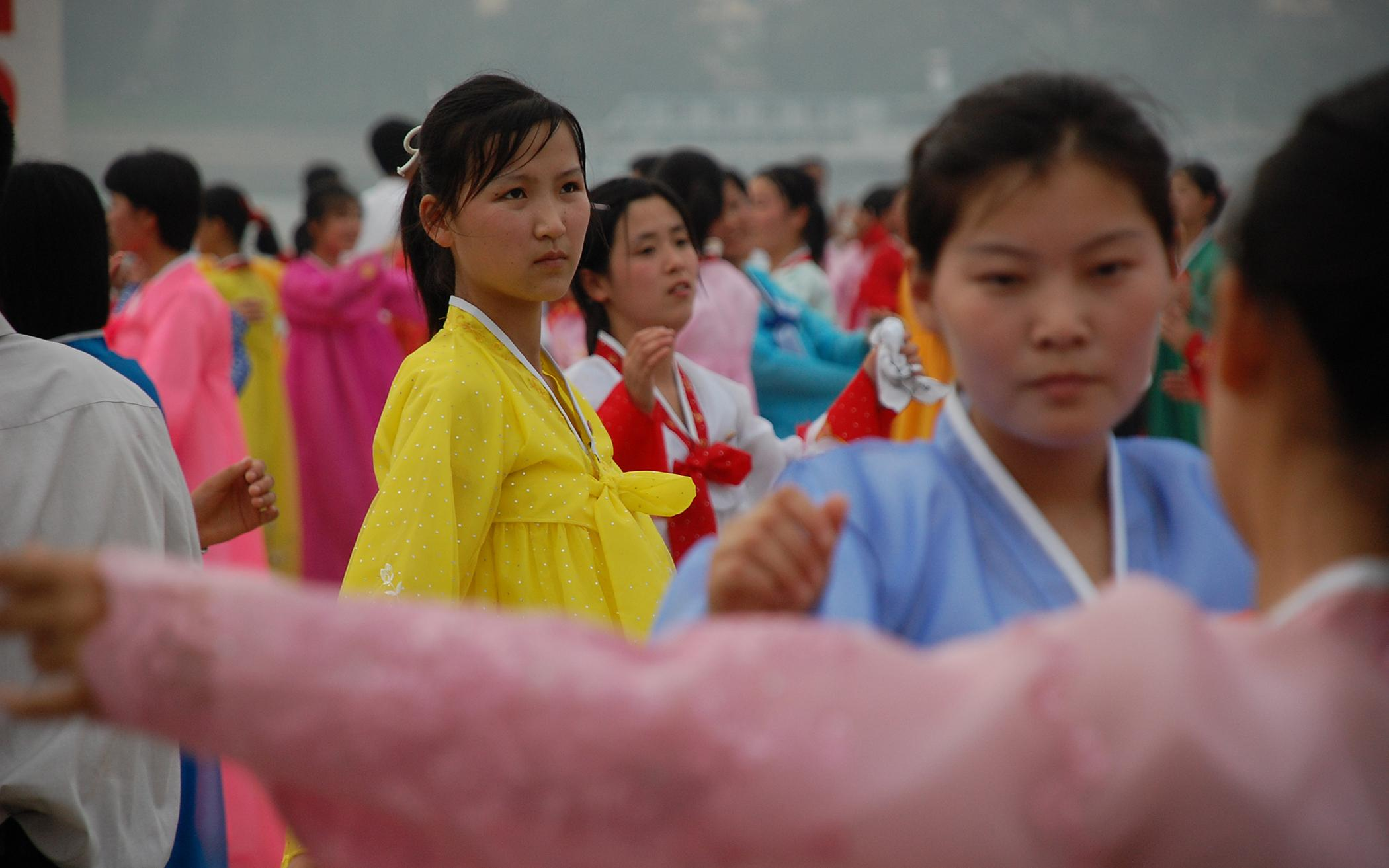 More Than 200 CRC Churches Remember Persecuted North Korean Believers