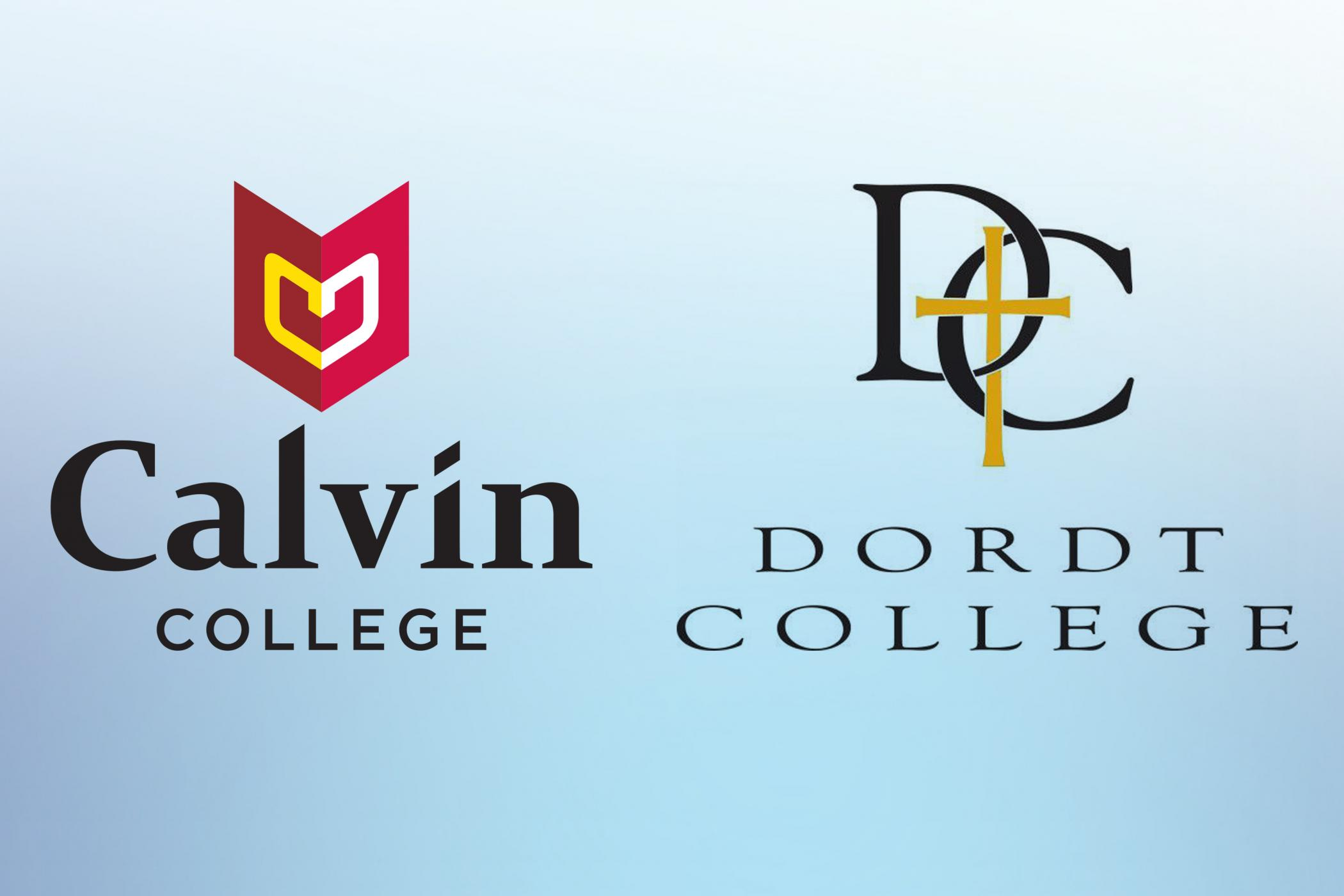Dordt and Calvin Colleges to Be Renamed as Universities