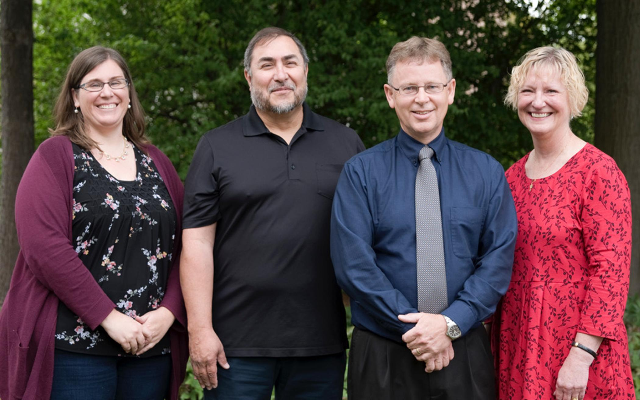 Officers Reflect on Synod 2019