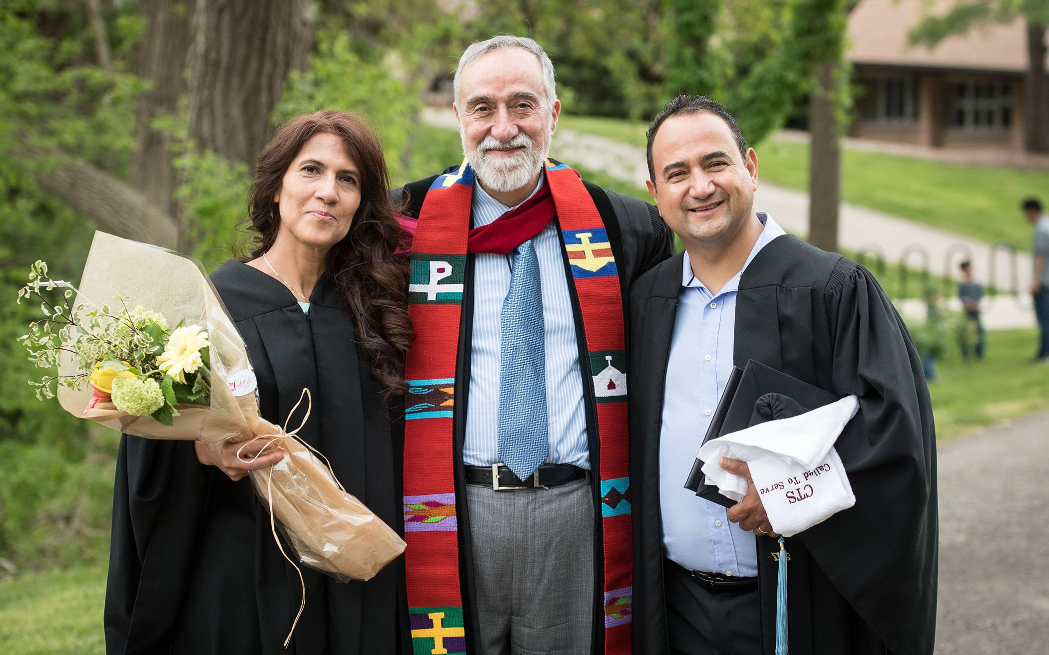Spanish-Language Online Courses Coming to Calvin Seminary