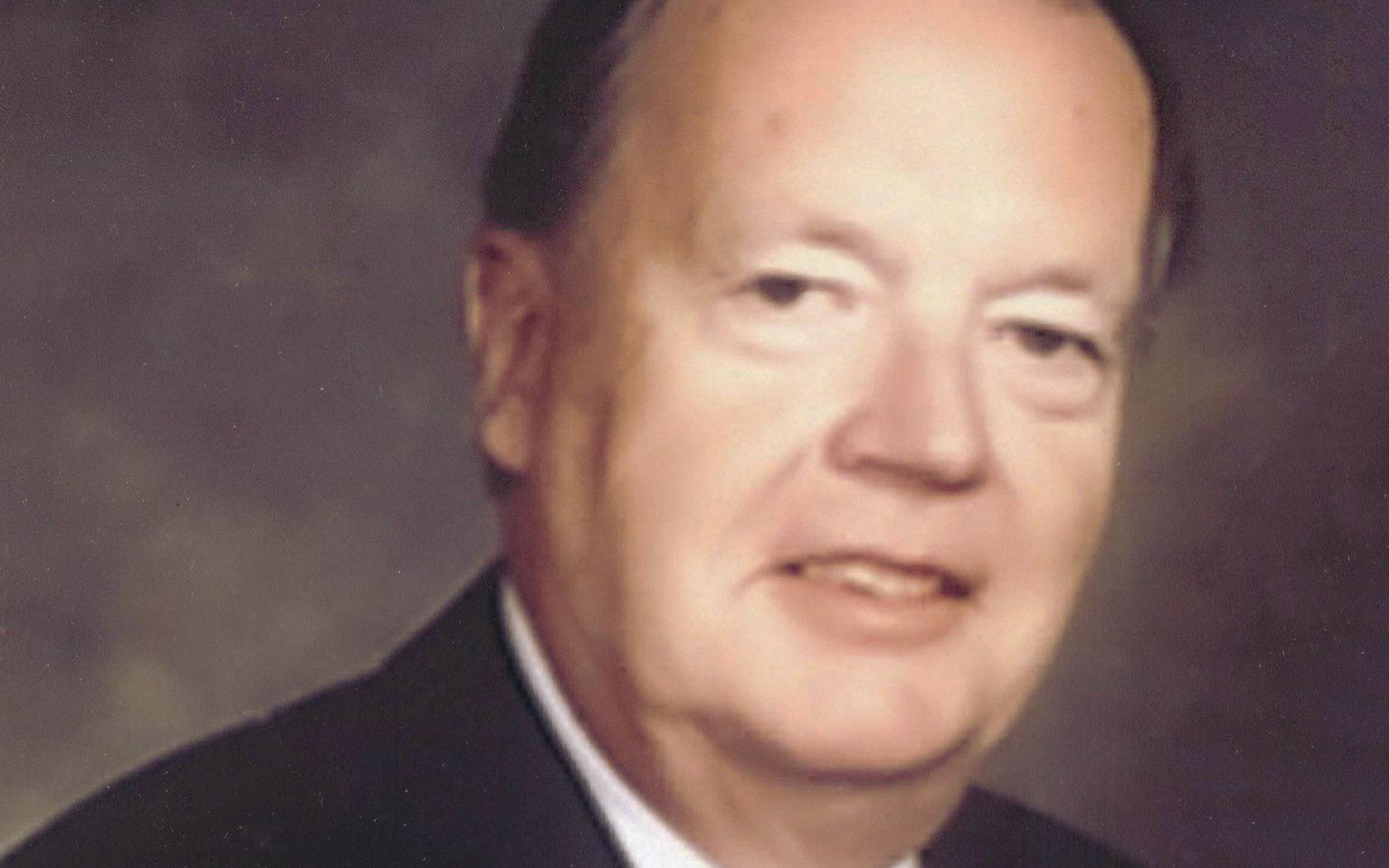 In Memoriam: Rev. Dr. William Howard Kooienga (1936-2018)