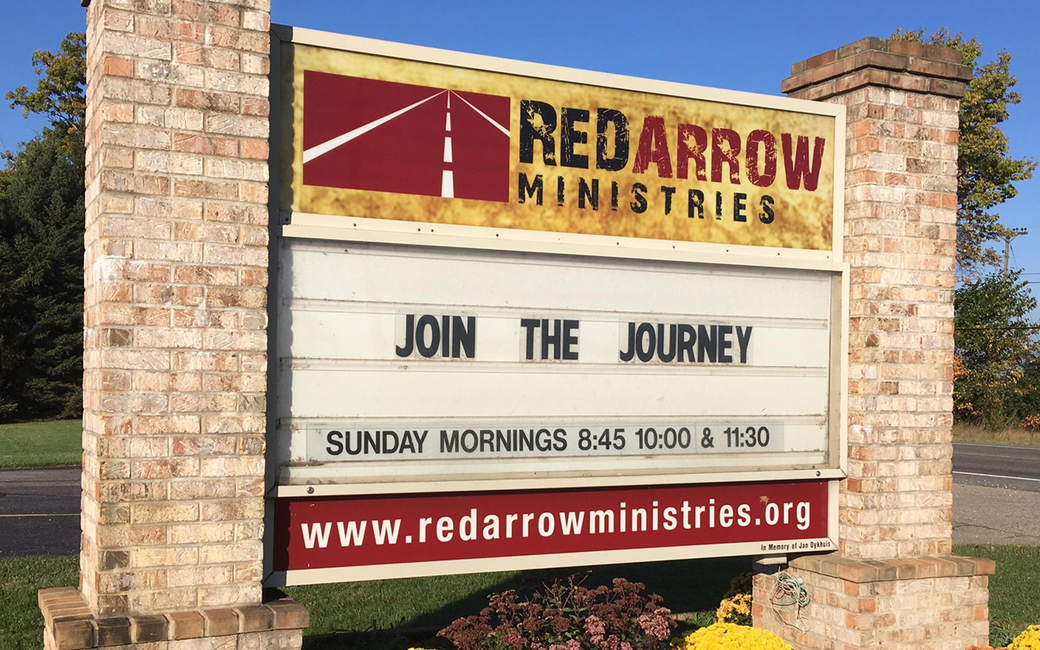 RedArrow Ministries: Ten Years of Growing in Place