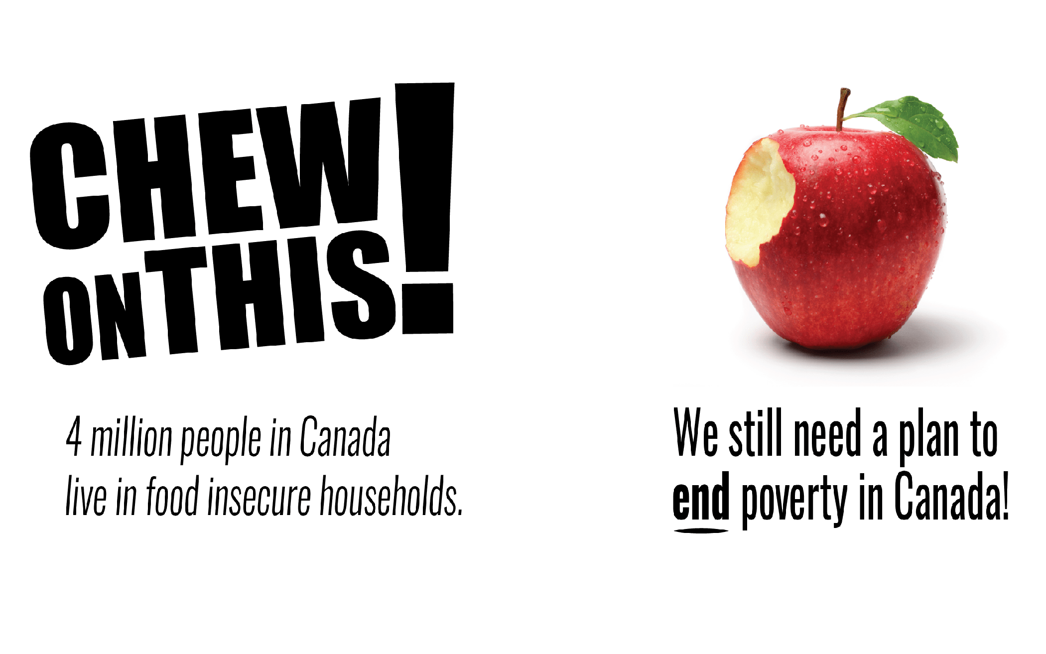Statement from Canadian Leaders in the CRC Affirms Poverty Eradication Efforts