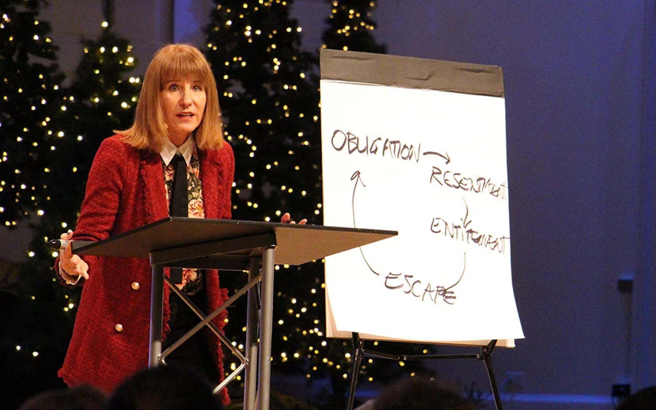 At Wheaton Summit, Evangelical Leaders Share Stories of Abuse