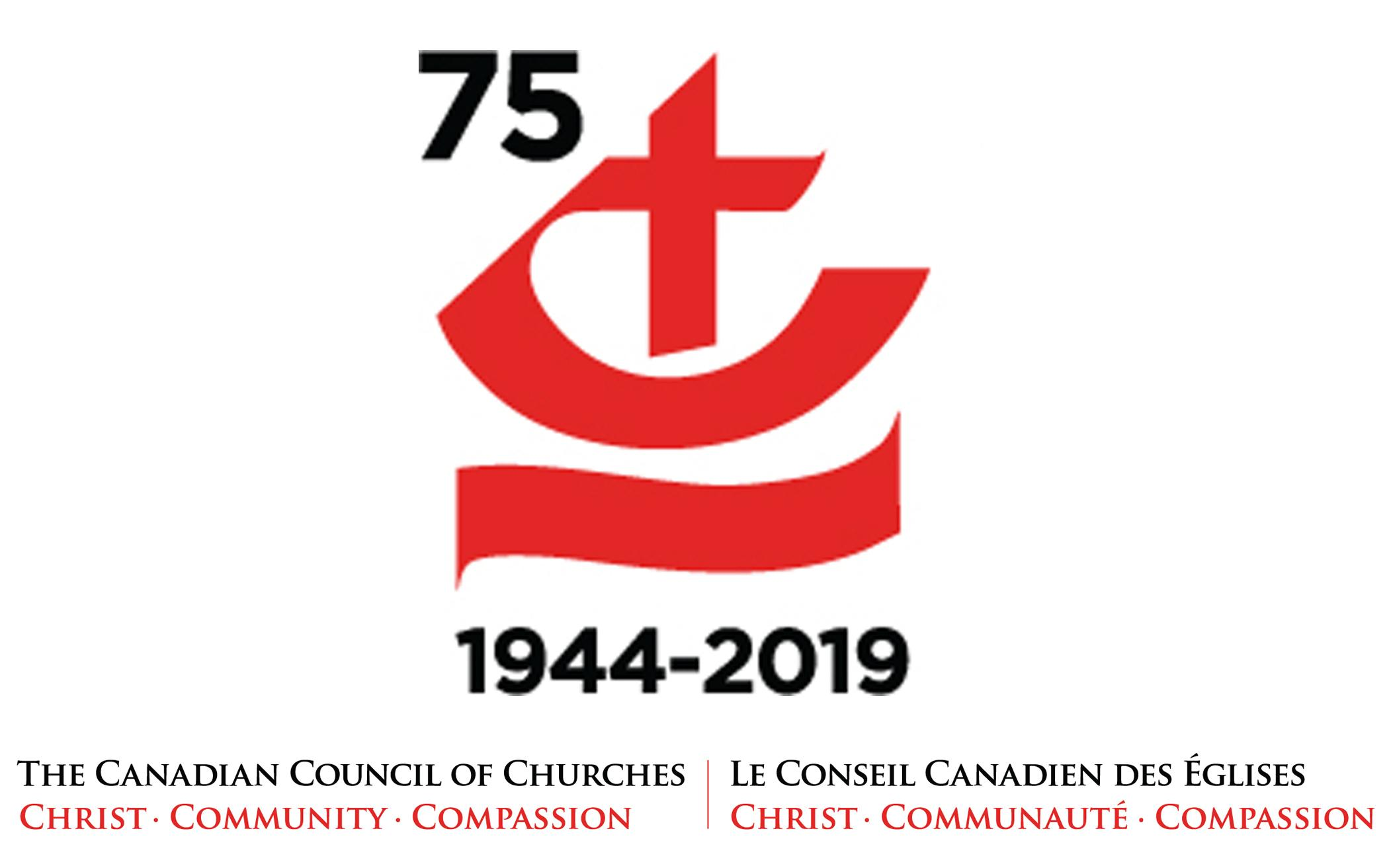 Canadian Council of Churches Turns 75