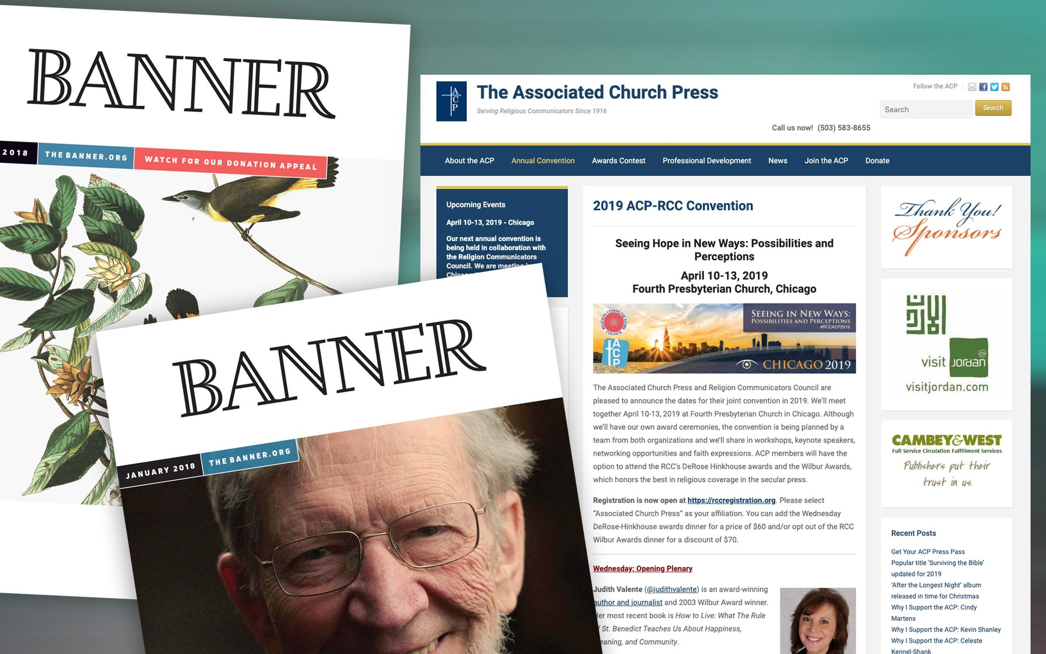 The Banner, Disability Concerns, Reformed Worship Receive Church Press Awards