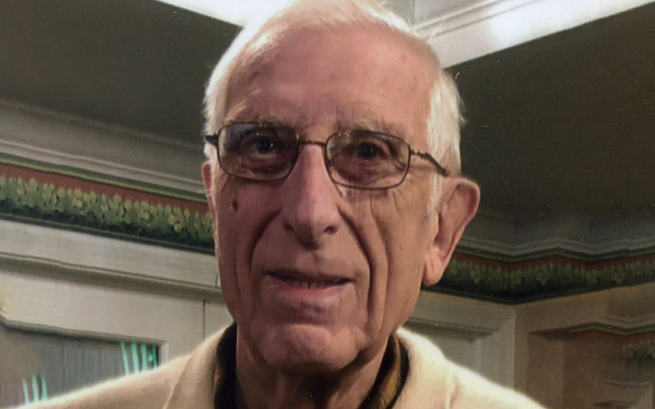 In Memoriam: Rev. William Gerrit Brouwers Jr. (1934-2019)