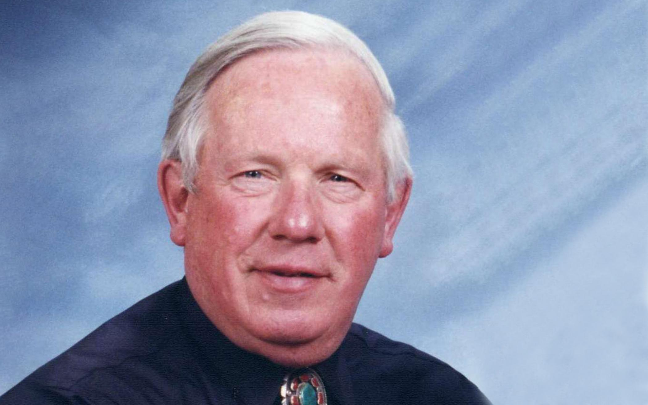 In Memoriam: Rev. Robert 'Bob' L. Jipping (1937-2020)