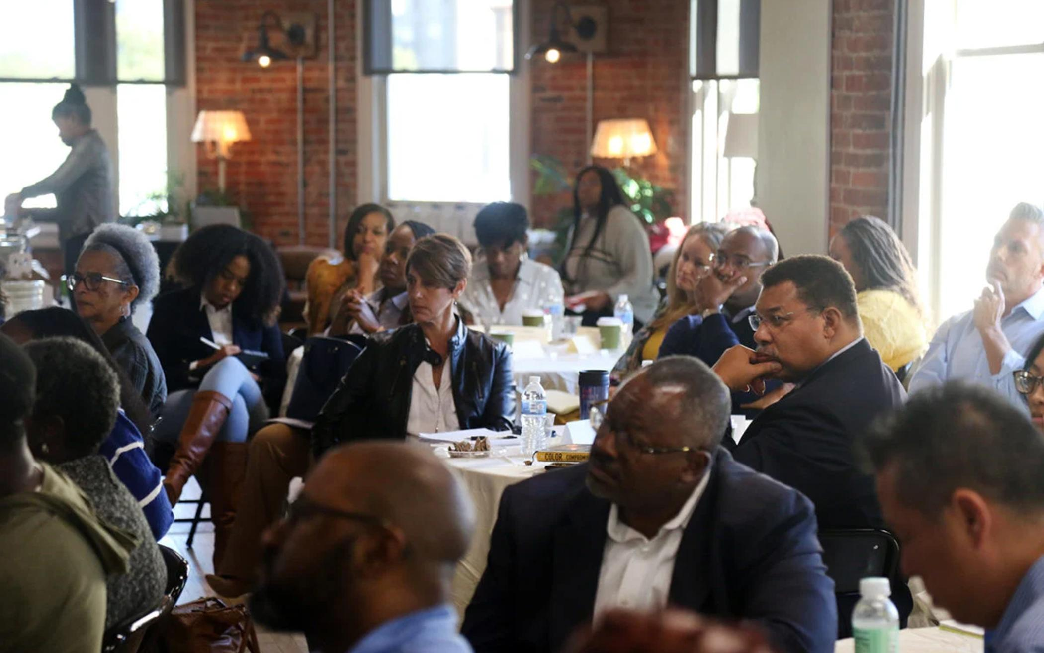 'Racialized Policing' Program Takes Faith Leaders From Grief to Action