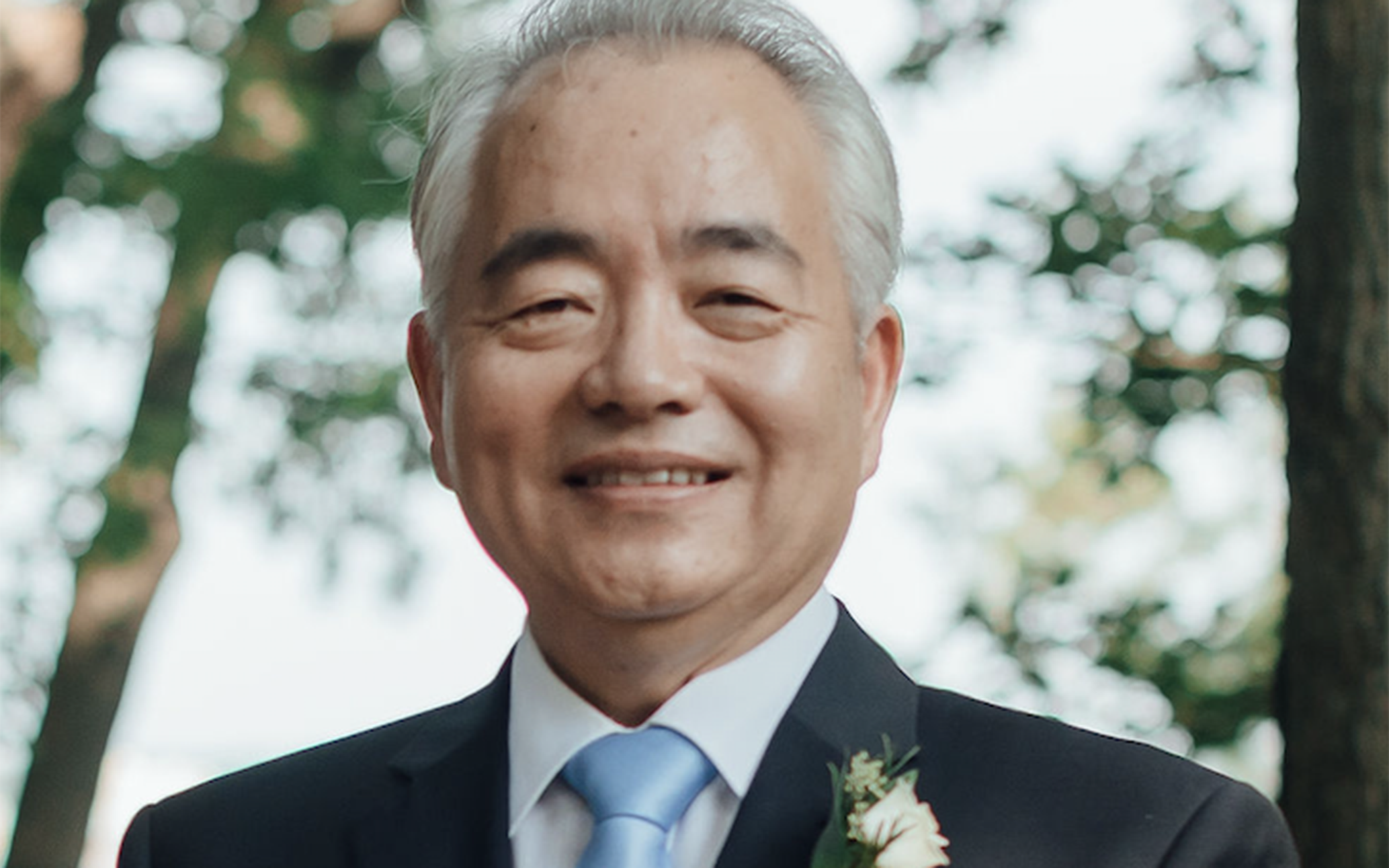 In Memoriam: Rev. Kiwoong Kim
