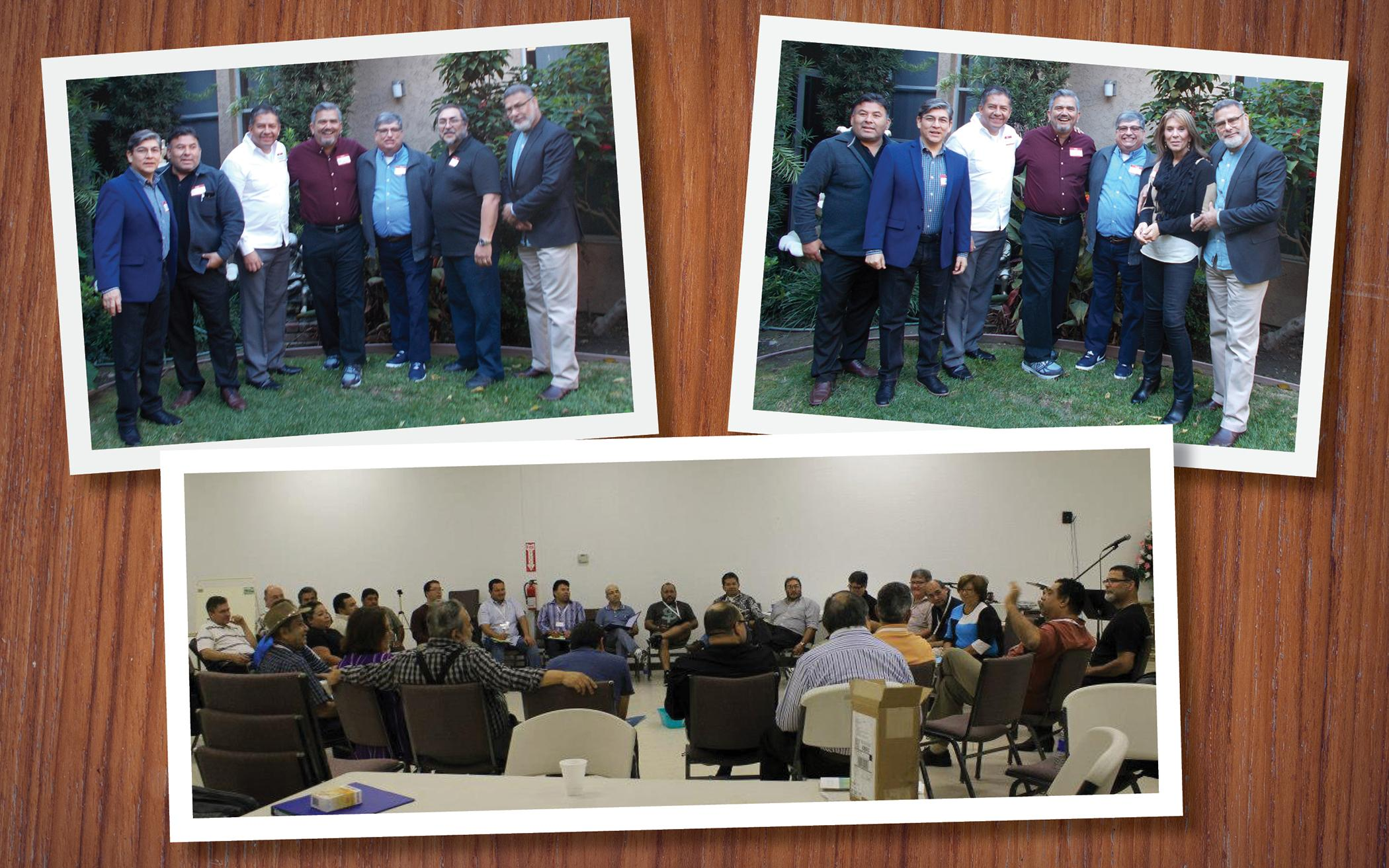 Consejo Latino: Networking, Resourcing, Connecting in the Christian Reformed Church