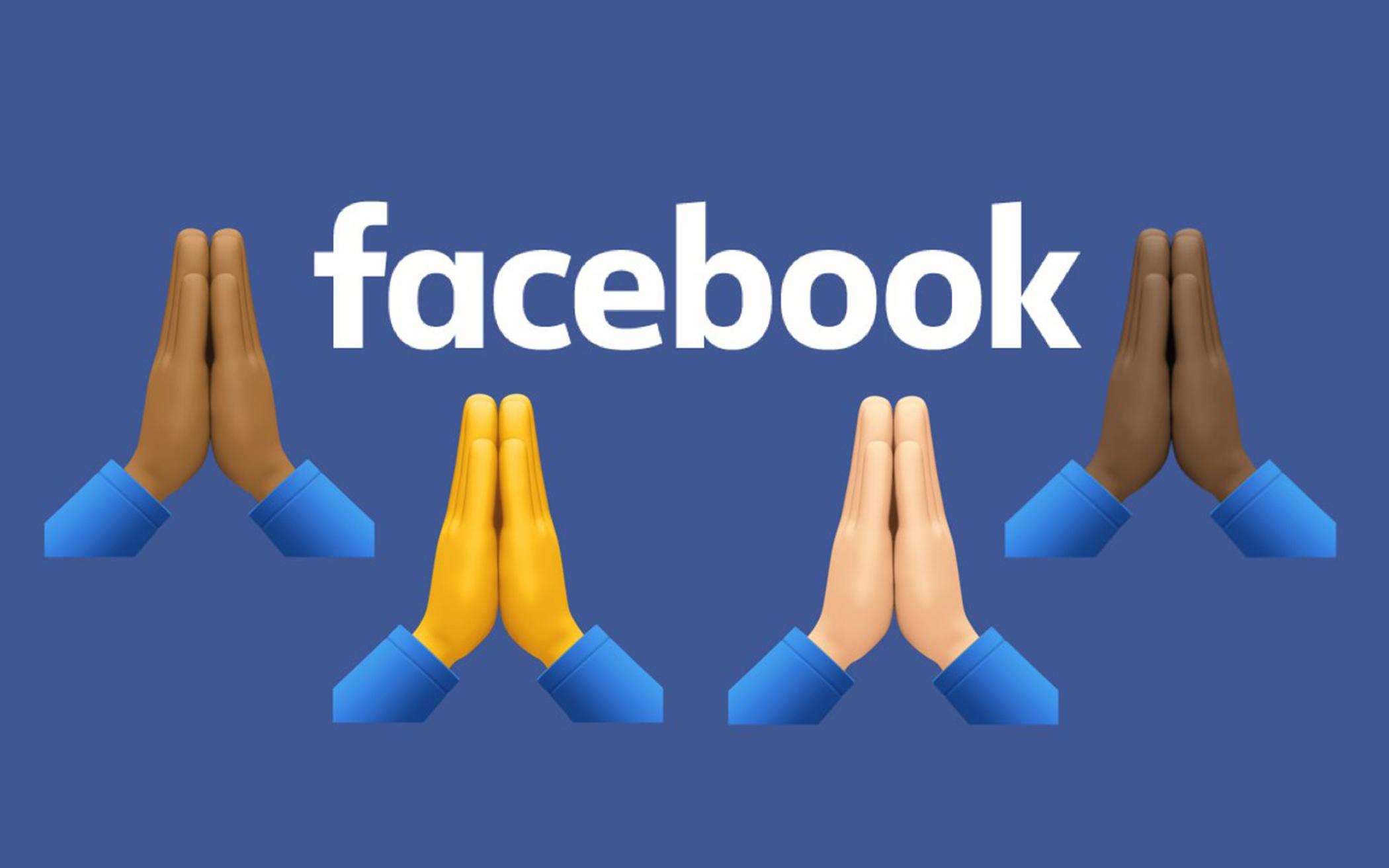 Likes and Prayers: Facebook Tests New 'Prayer Post' Feature