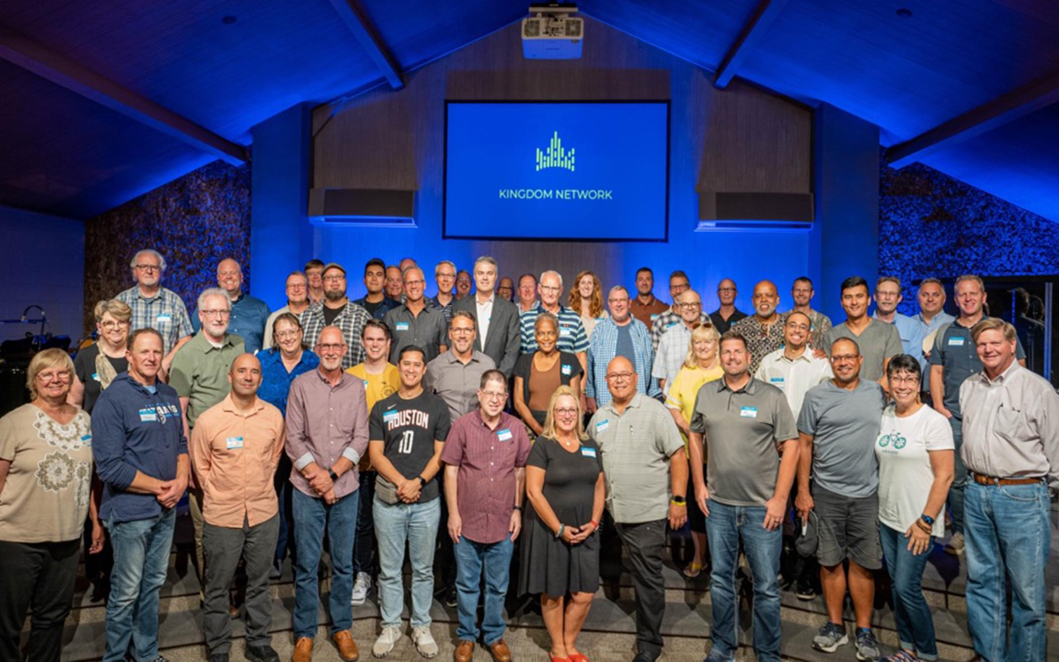 Former RCA Churches in Illinois, Indiana Launch 'Kingdom Network'