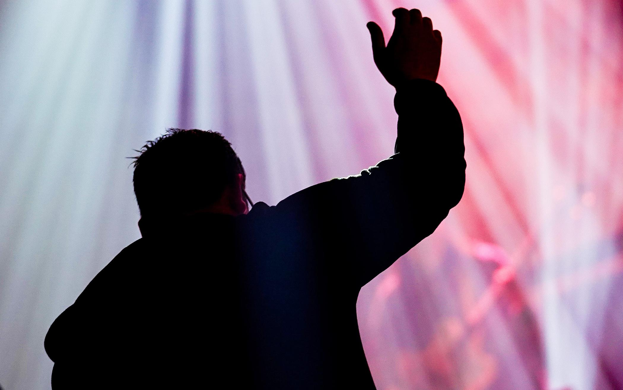 Finding Narcissism in Church