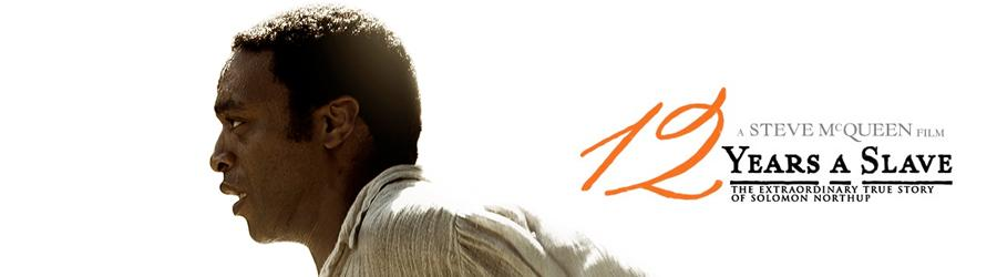 12 Years A Slave The Banner