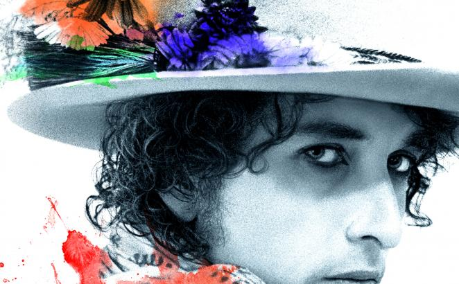 Rolling Thunder Revue: A Bob Dylan Story