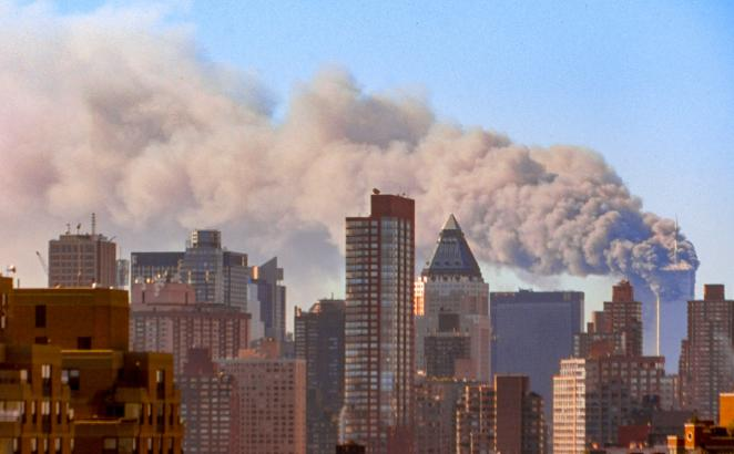How Sept. 11 Changed Me