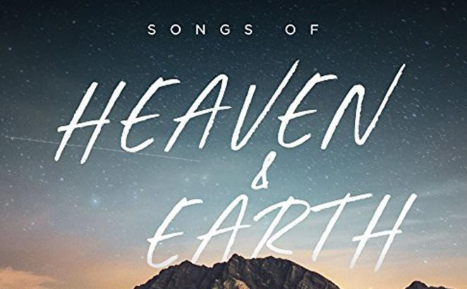 Songs of Heaven and Earth [Live]