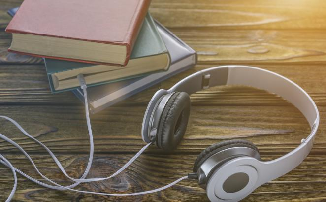 Top 10 Audiobooks of 2019