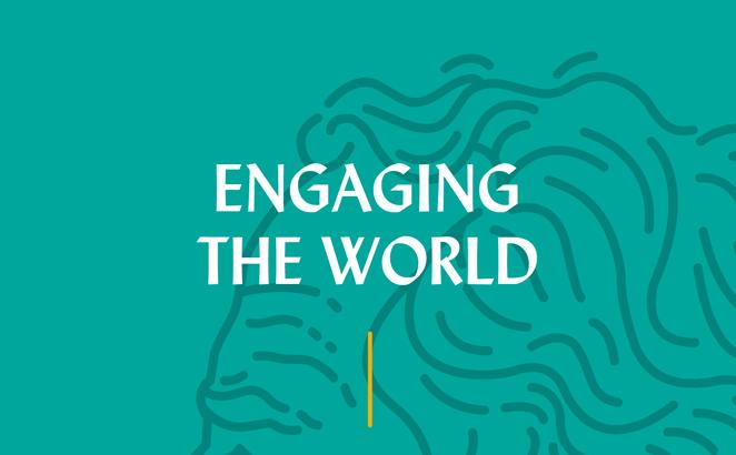 Engaging the World with Abraham Kuyper [Lived Theology Series]