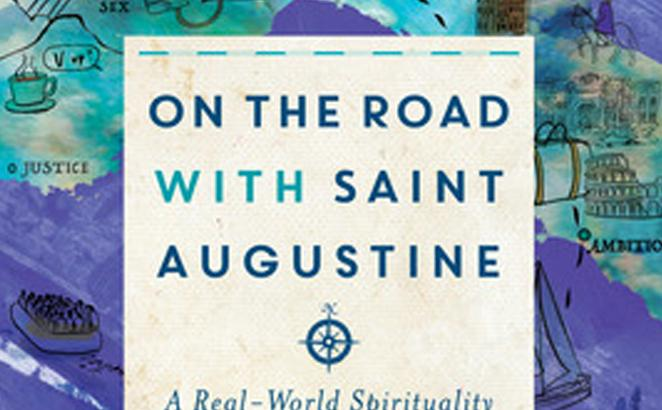 On the Road With St. Augustine