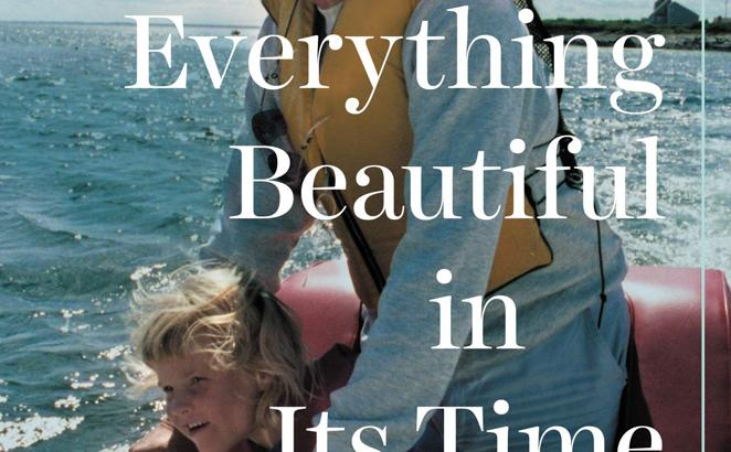 Everything Beautiful in Its Time:
