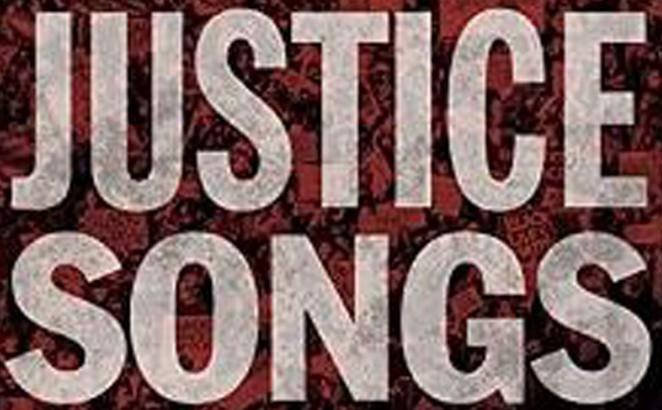 Lament Songs and Justice Songs