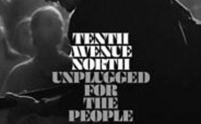 Unplugged For The People