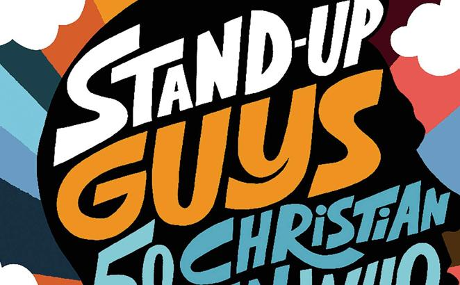 Stand-Up Guys: