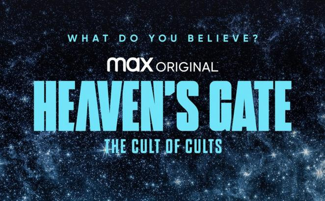 Heaven's Gate: The Cult of Cults