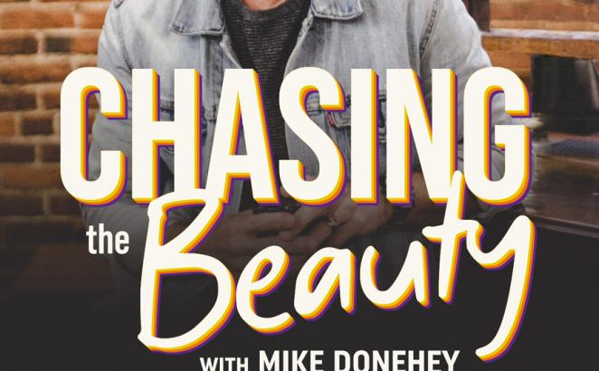 Chasing the Beauty Podcast