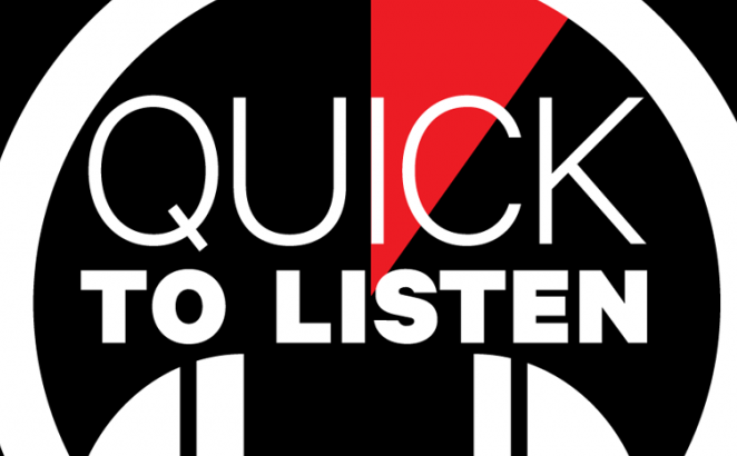 Quick to Listen Podcast