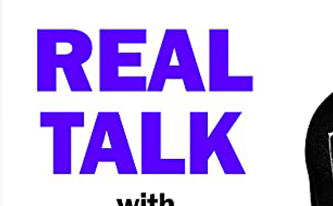 Real Talk with Zuby Podcast
