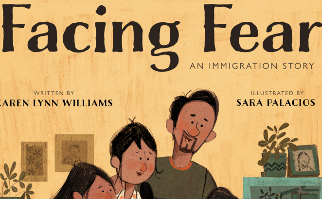 Facing Fear: An Immigration Story