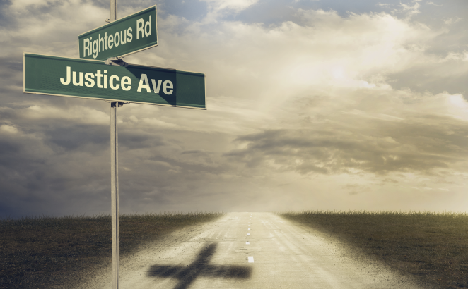 Day of Justice to Be Held August 2018