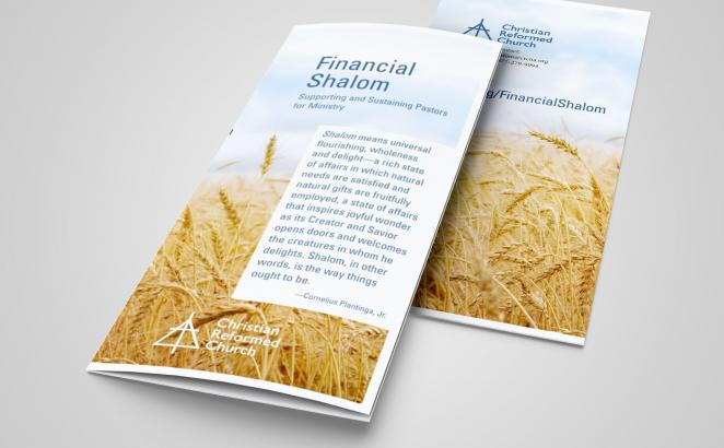 Program Fosters Financial Shalom for Pastors and Churches