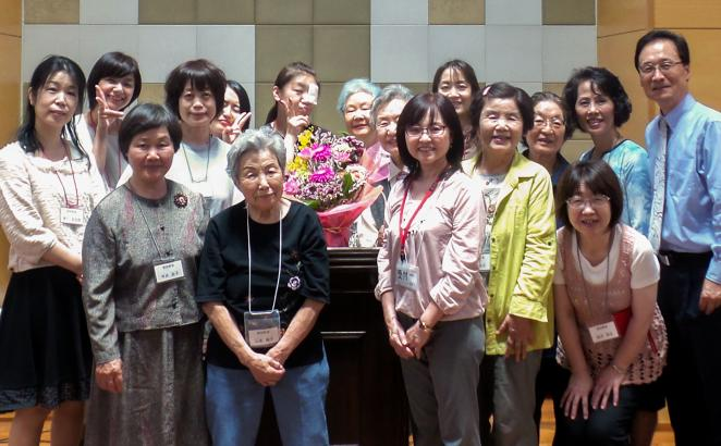 Women in Japan Are Causing Ripples in Christian Leadership Training