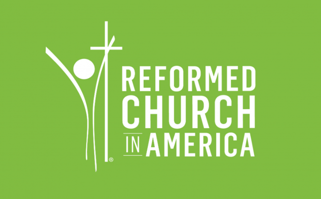 The Reformed Church in America Faces Future at General Synod