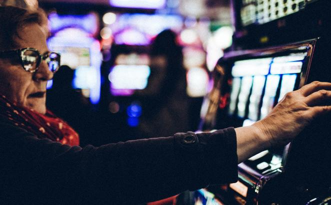 Gambling with Your Faith