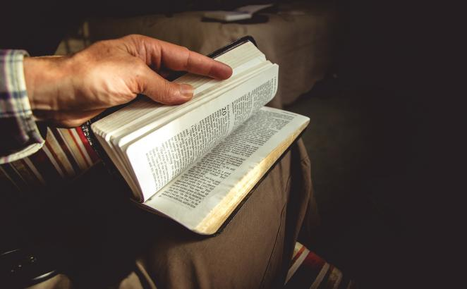 Bible Translation Standing Committee Proposed