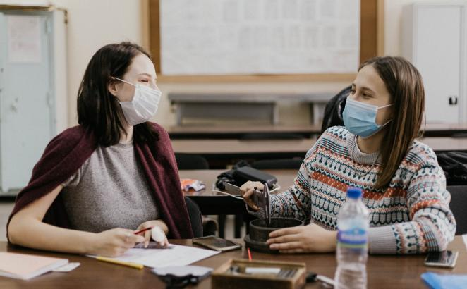 Back to School in 2021 Means Grappling With Pandemic Policies
