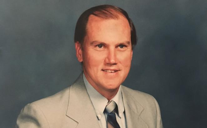 In Memoriam: Rev. Jon Christian (Chris) Schroeder (1944-2019)