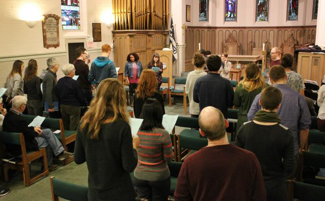 University of Toronto Christian Reformed Campus Ministries Turns 50