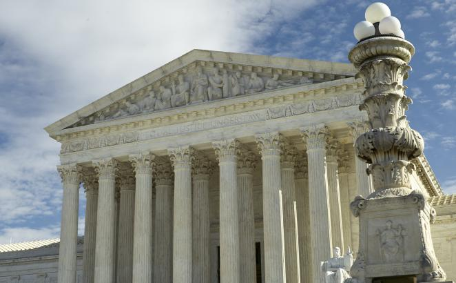 U.S. Supreme Court Rules That Federal Law Protects LGBTQ Persons From Employment Discrimination