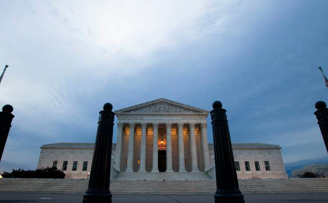Religious Liberty Cases Before the U.S. Supreme Court