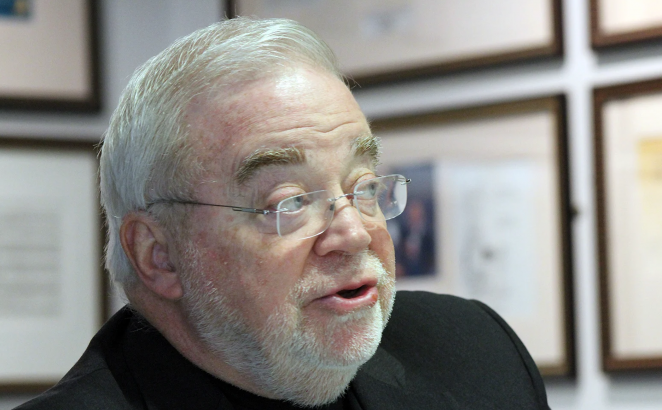 Jim Wallis Replaced as Sojourners Editor