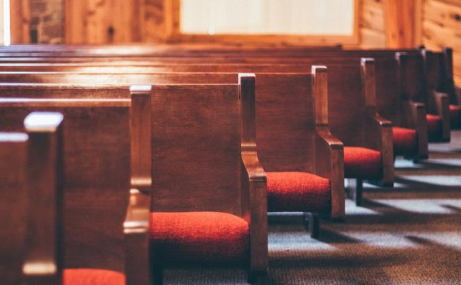 Gallup: Fewer Than Half of Americans Belong to a Church or Other House of Worship