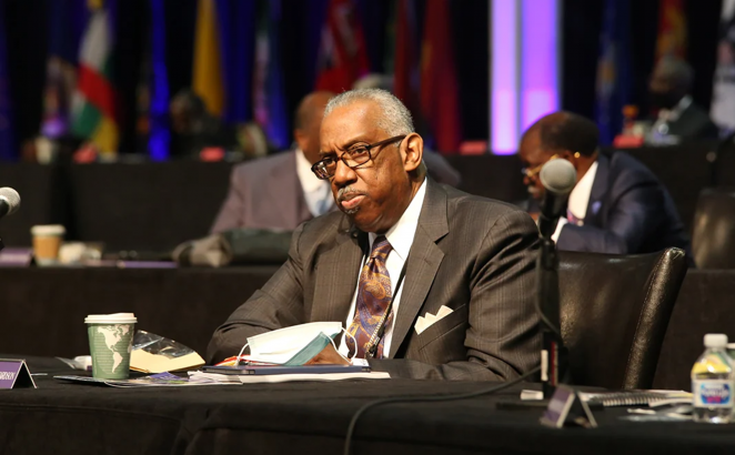 African Methodist Episcopal Church to Form Sexual Ethics Discernment Committee