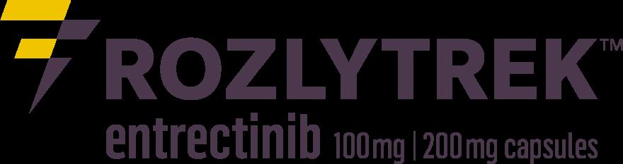 ROZLYTREK logo